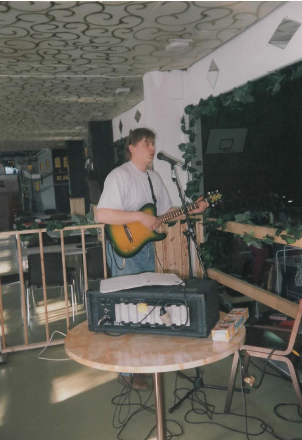 Ile Jokinen - The Shop